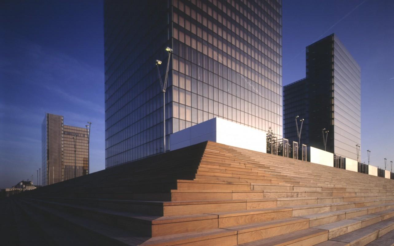 Quartier Bibliothèque