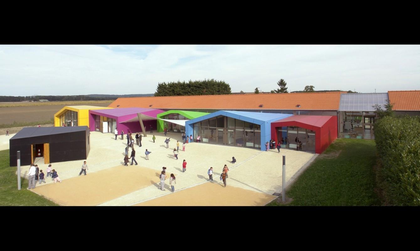 Centre de loisirs Maternelles et Primaires