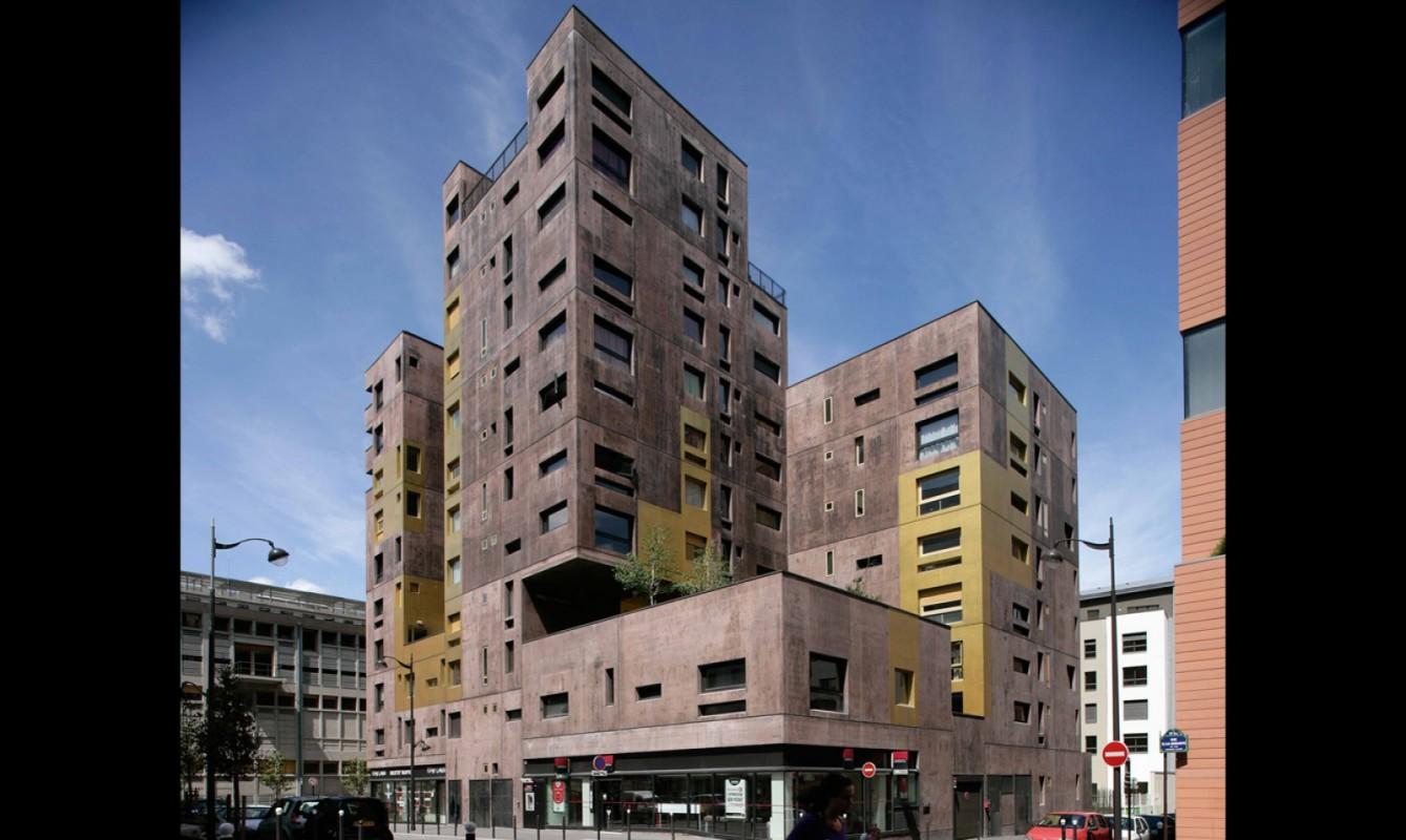 48 logements