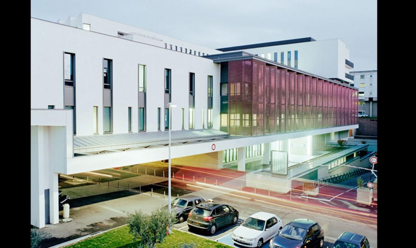 Centre Périnatal de niveau III