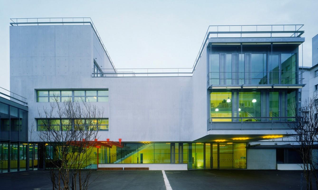 Ecole Gerty Archimède
