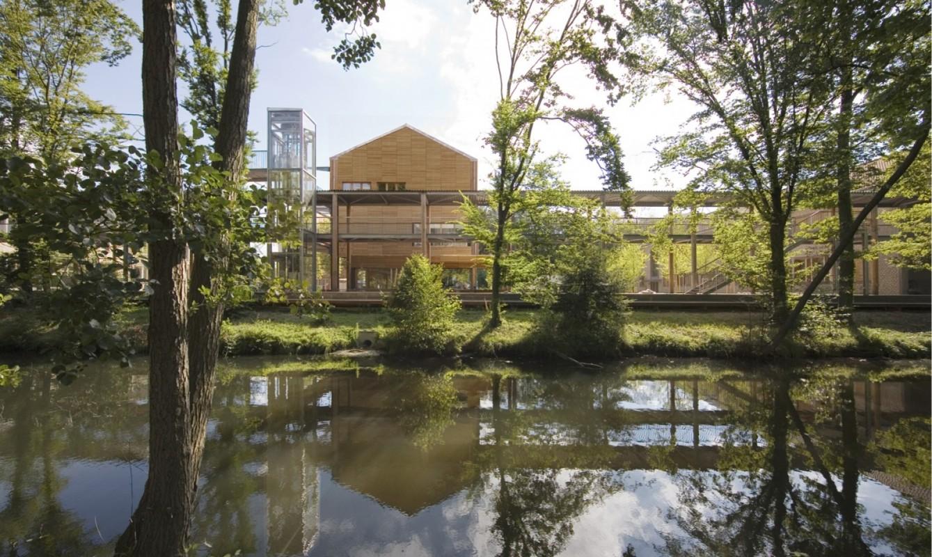 Lycée Jean-Baptiste Corot