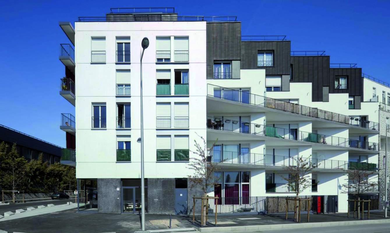 43 logements