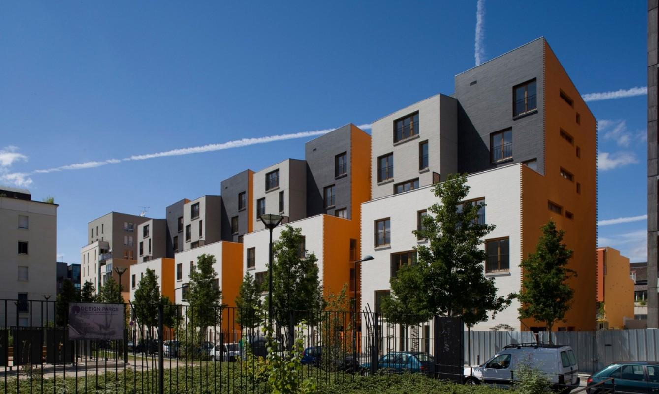 58 logements
