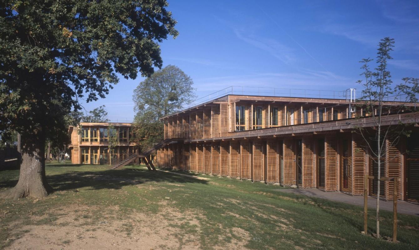 Collège Alfred Weiler