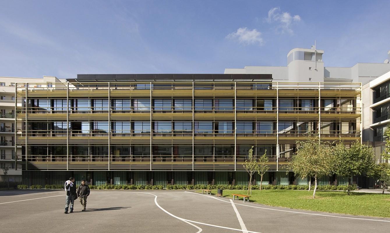 Lycée Eugène Ionesco