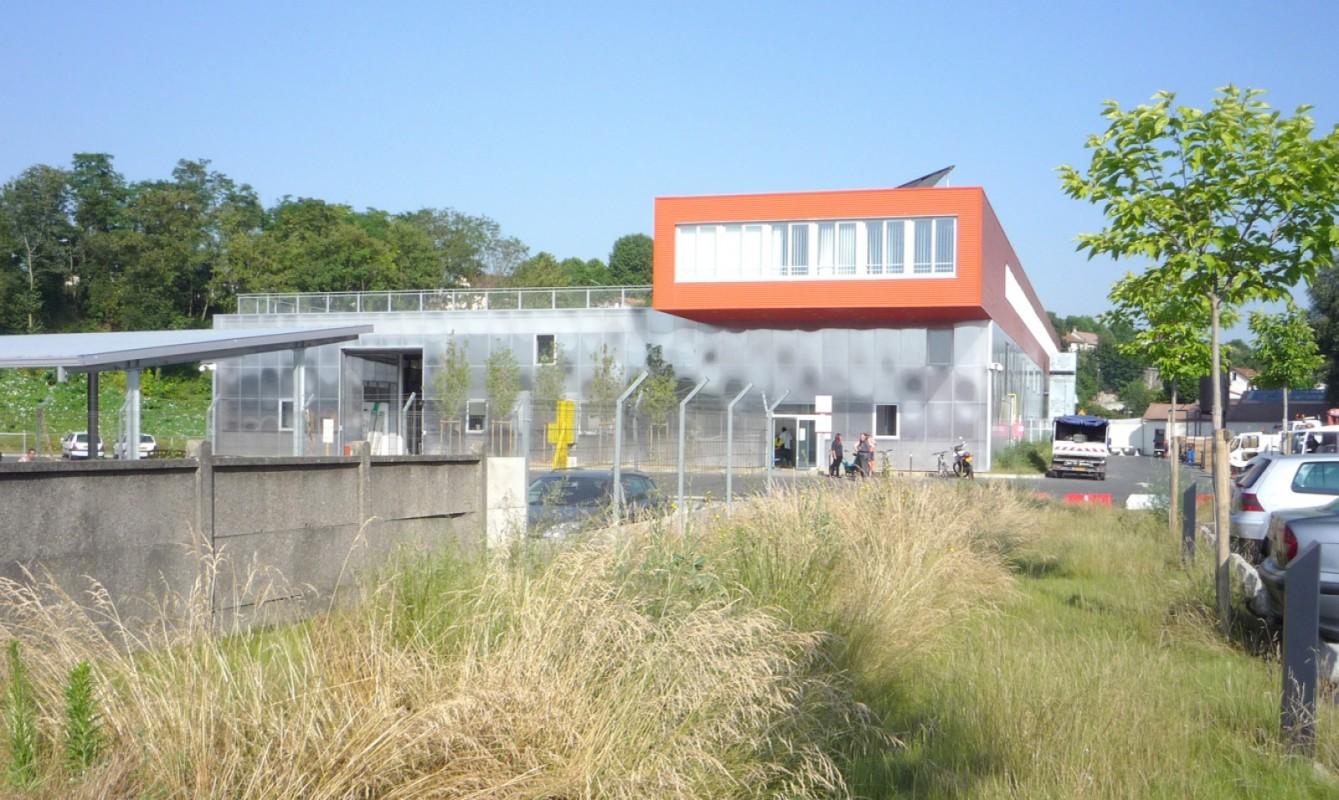 Centre Technique Municipal
