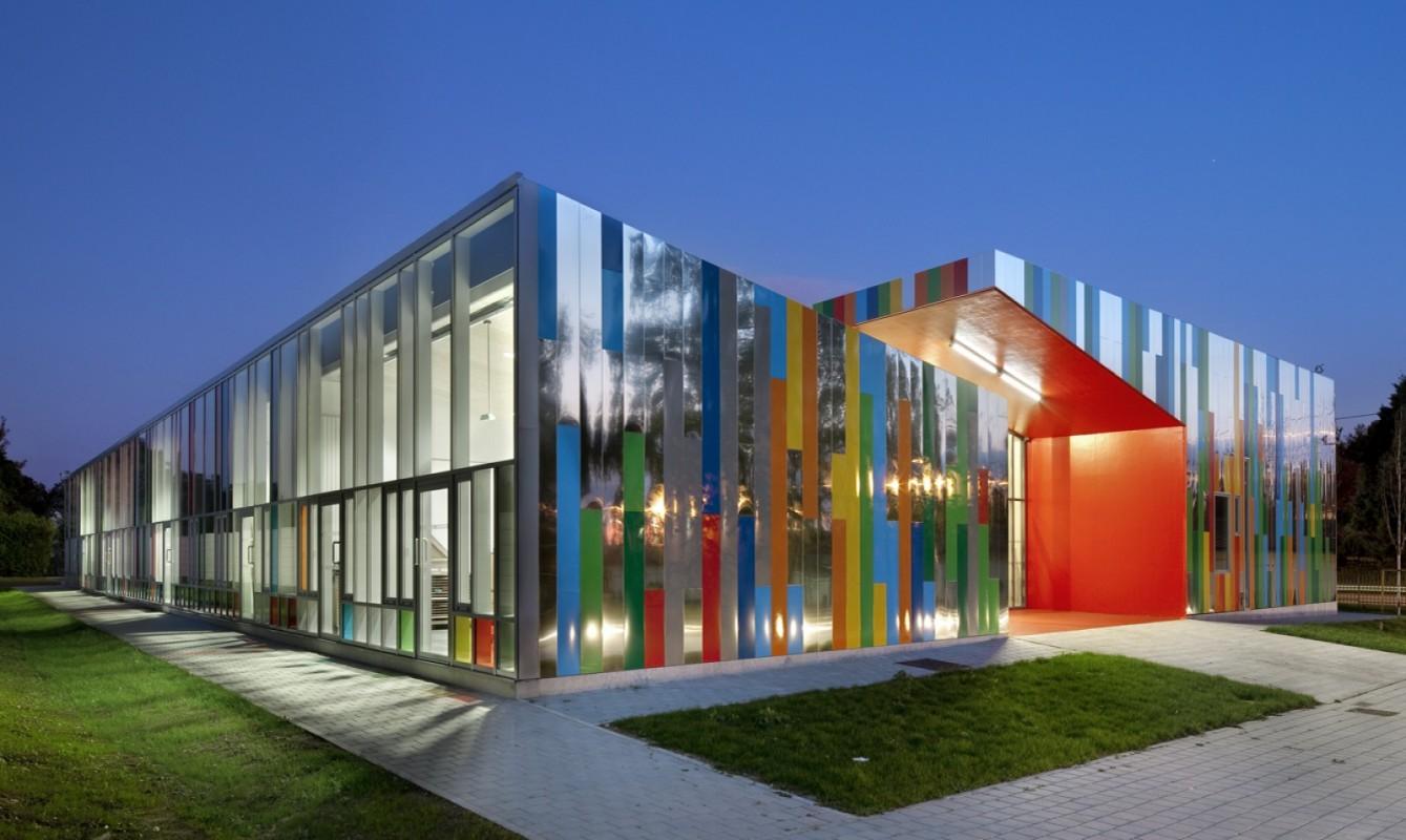 MJC - Centre culturel André Malraux