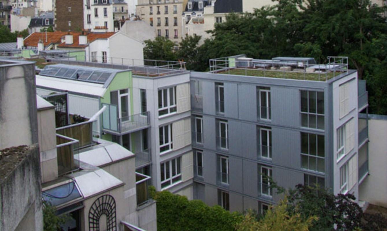 20 logements