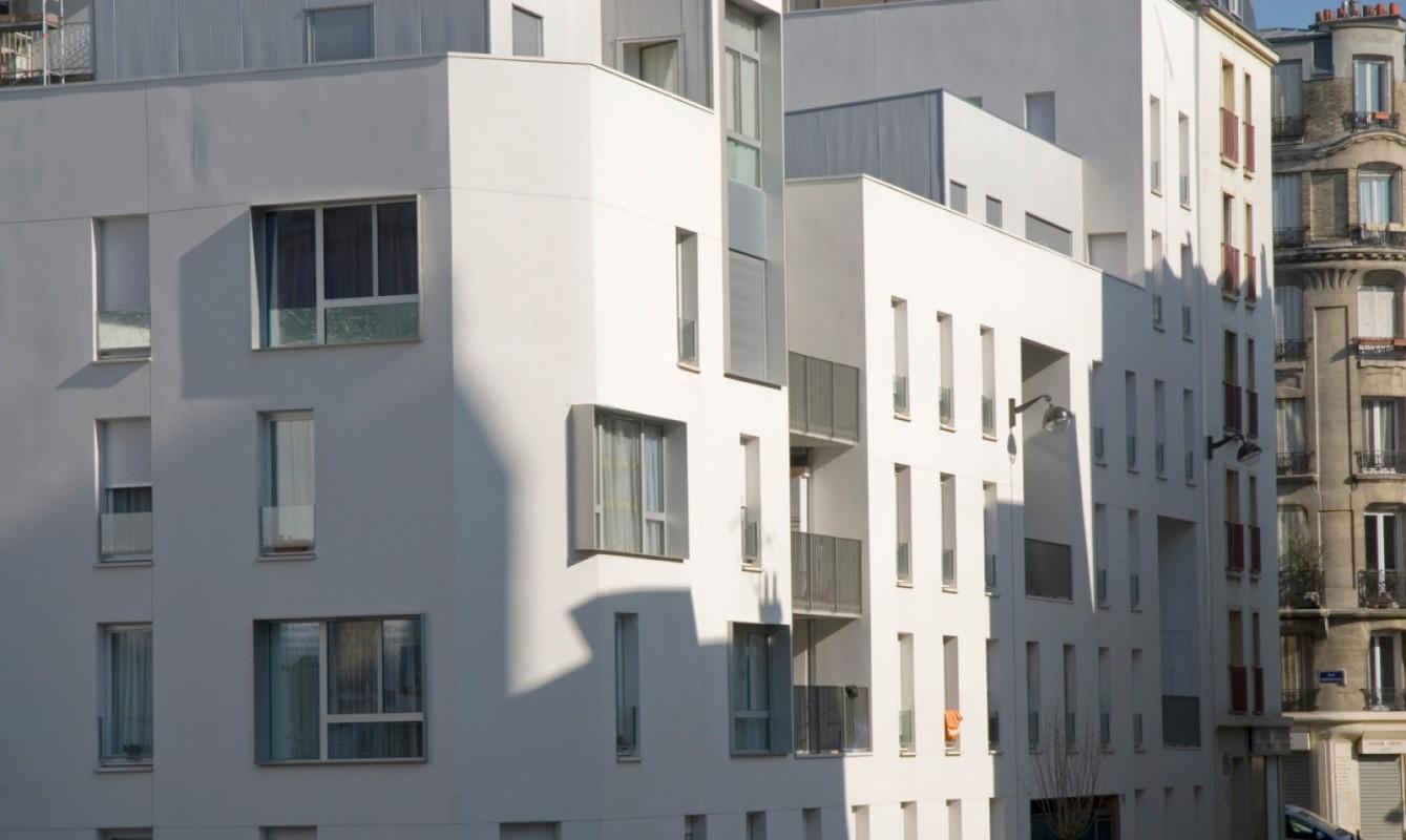 21 logements