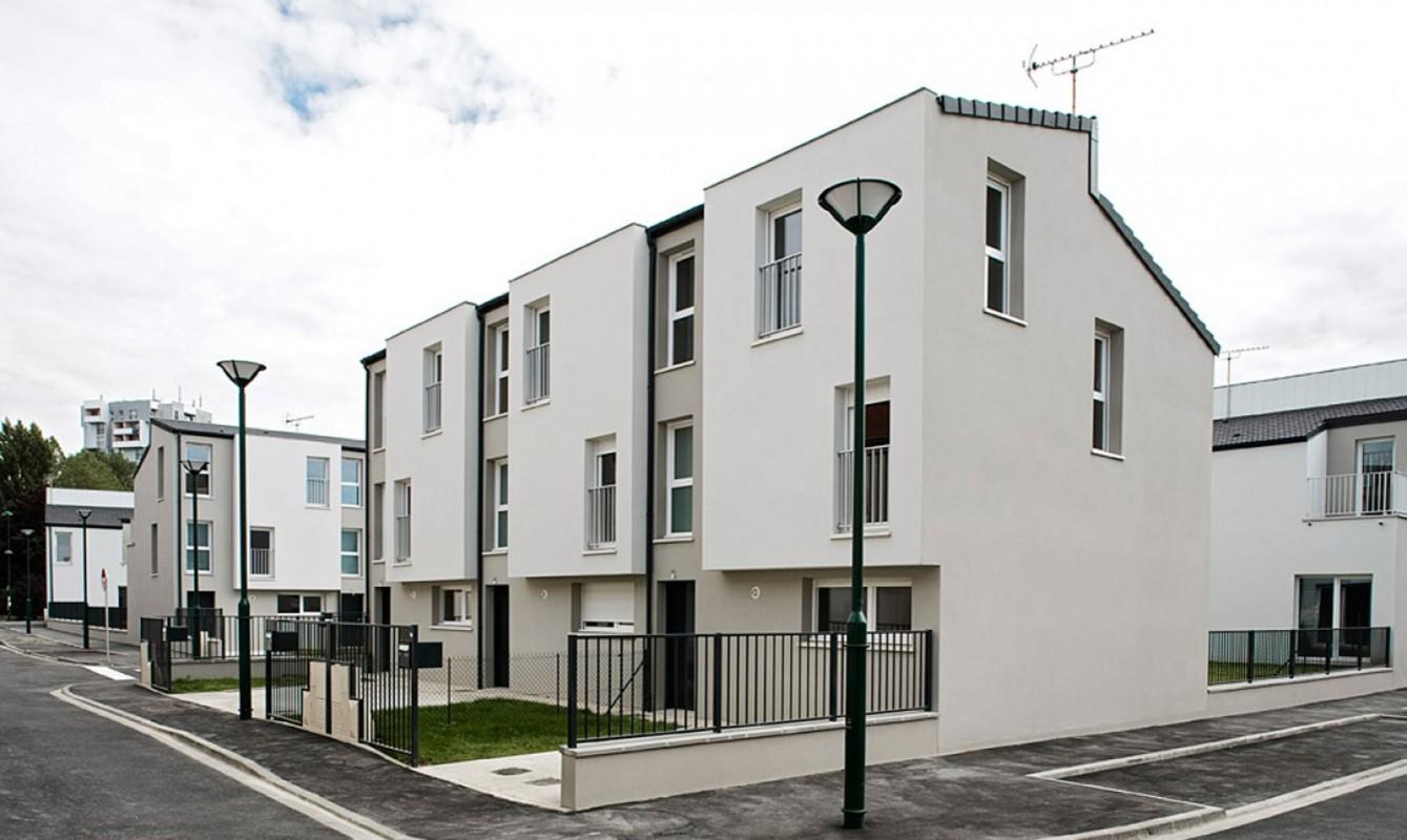 28 maisons à 100 000 €