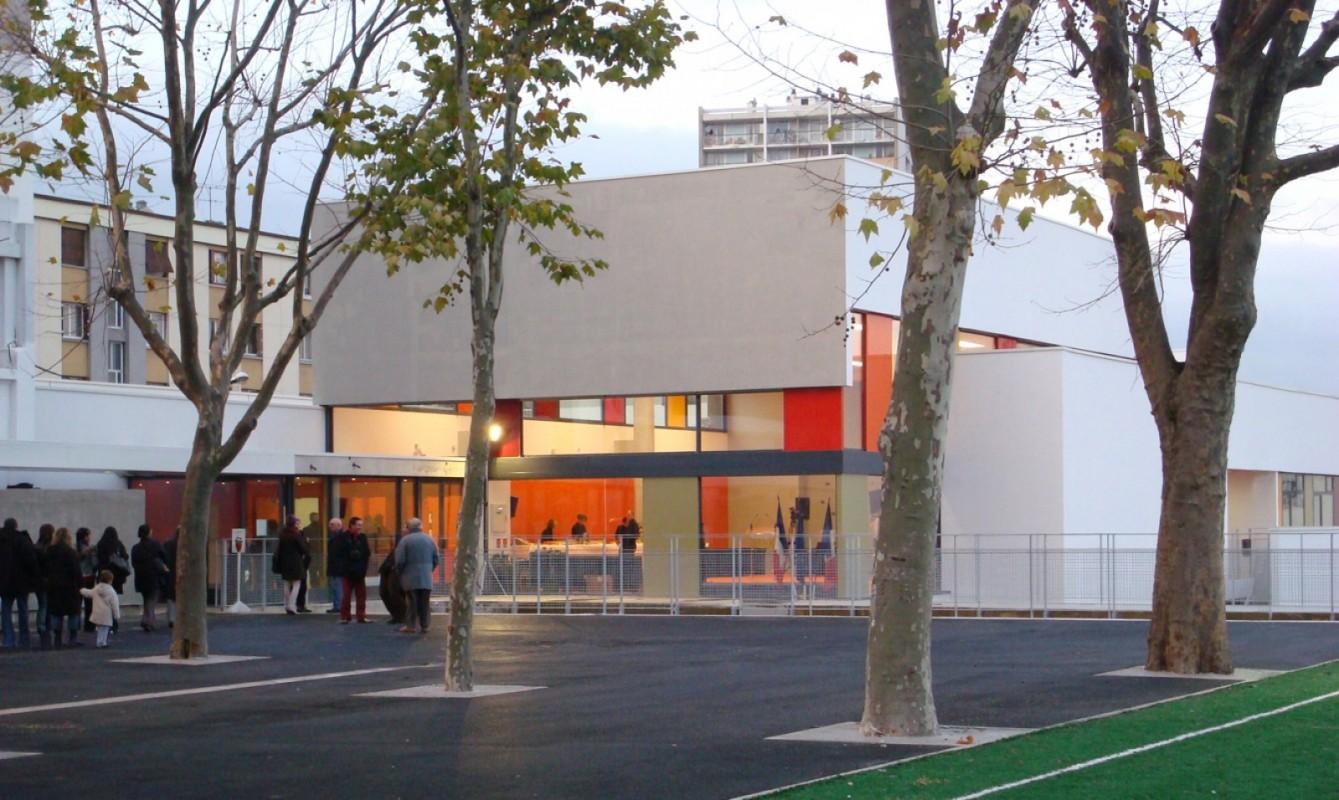 Collège Raymond Poincaré