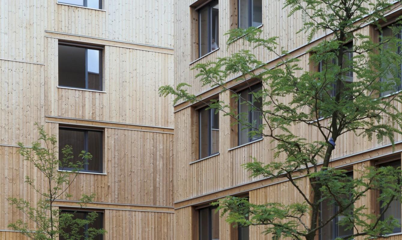 45 logements THPE 2005