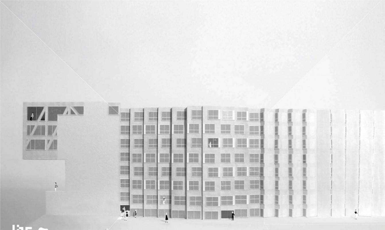147 logements