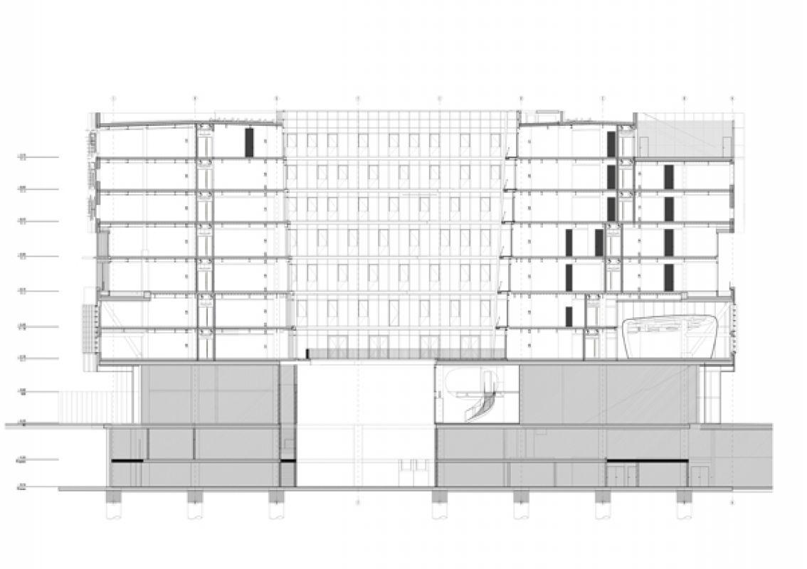 Le grand paris en projet page 120 skyscrapercity - Livraison macdonald paris ...