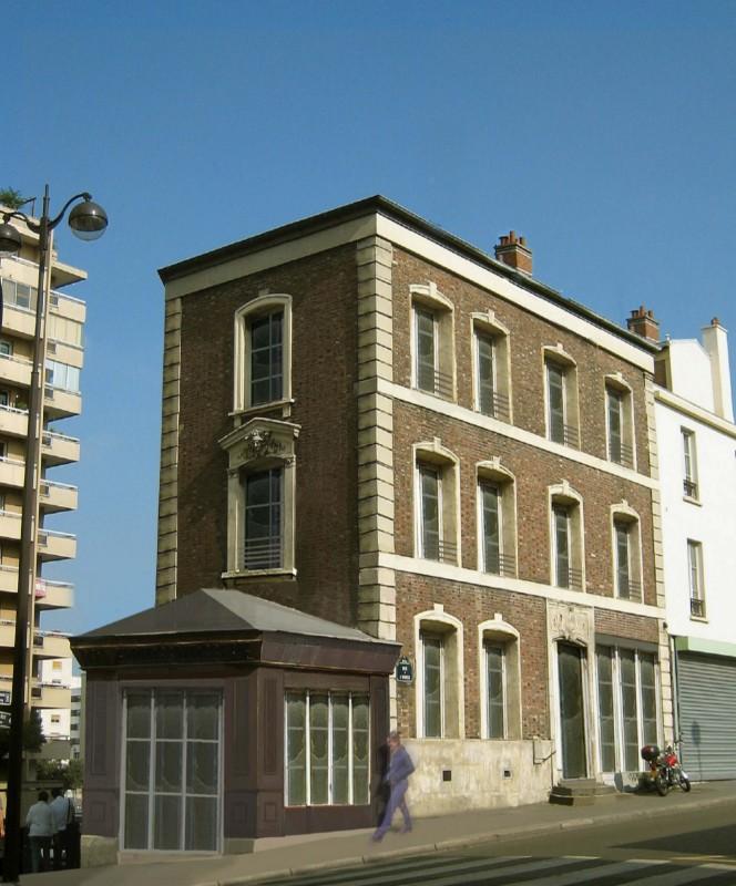 Réhabilitation de logements