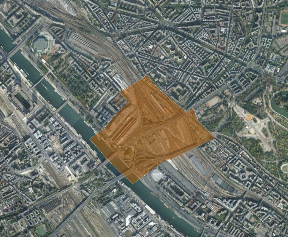 Bercy Charenton