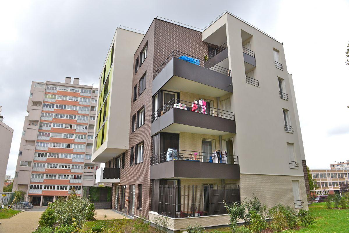 Quartier Malassis-La Noue