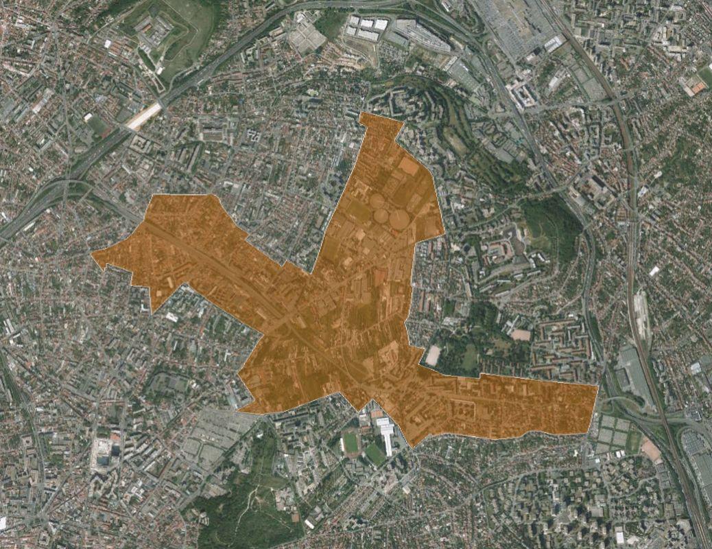Hauts-de-Montreuil