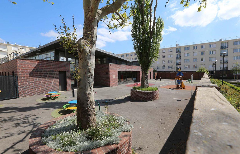 Quartier Marcel Cachin