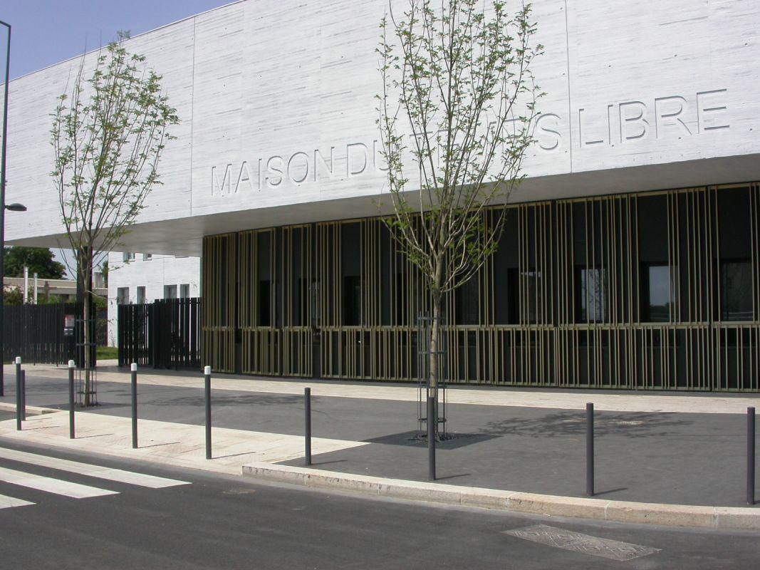 Clos Saint-Lazare