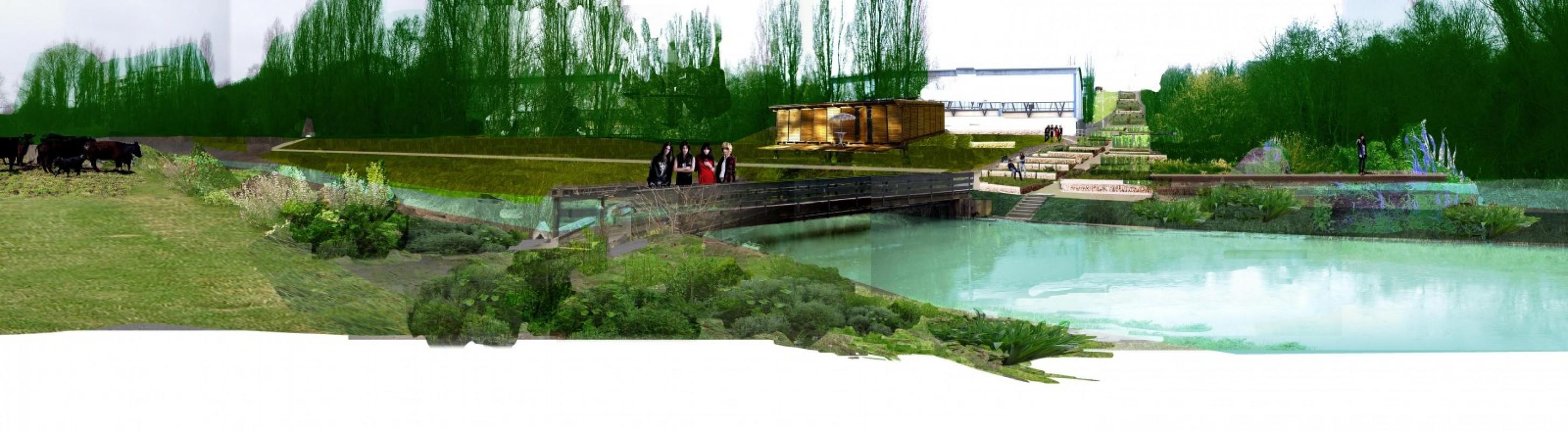 Valorisation et aménagement de l'Espace Naturel Sensibles du Coteau des Vignes
