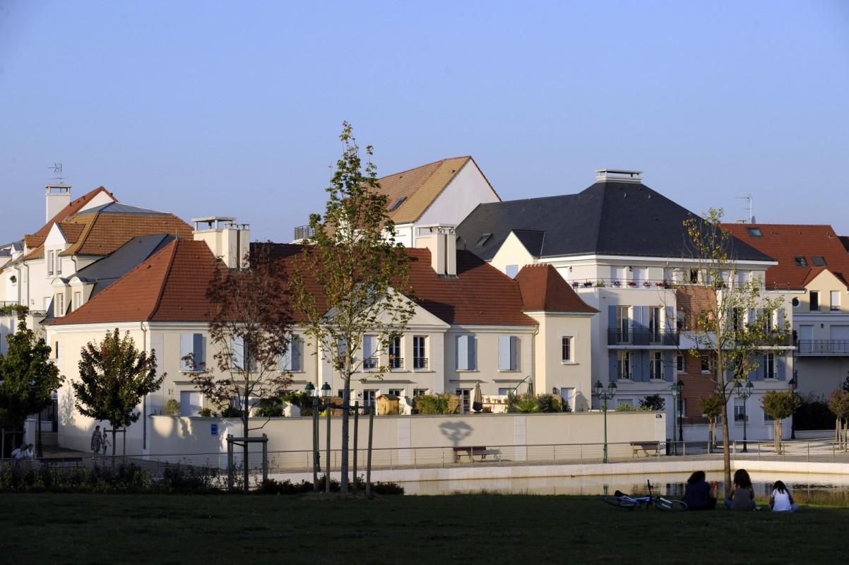 ZAC Saint-Eloi