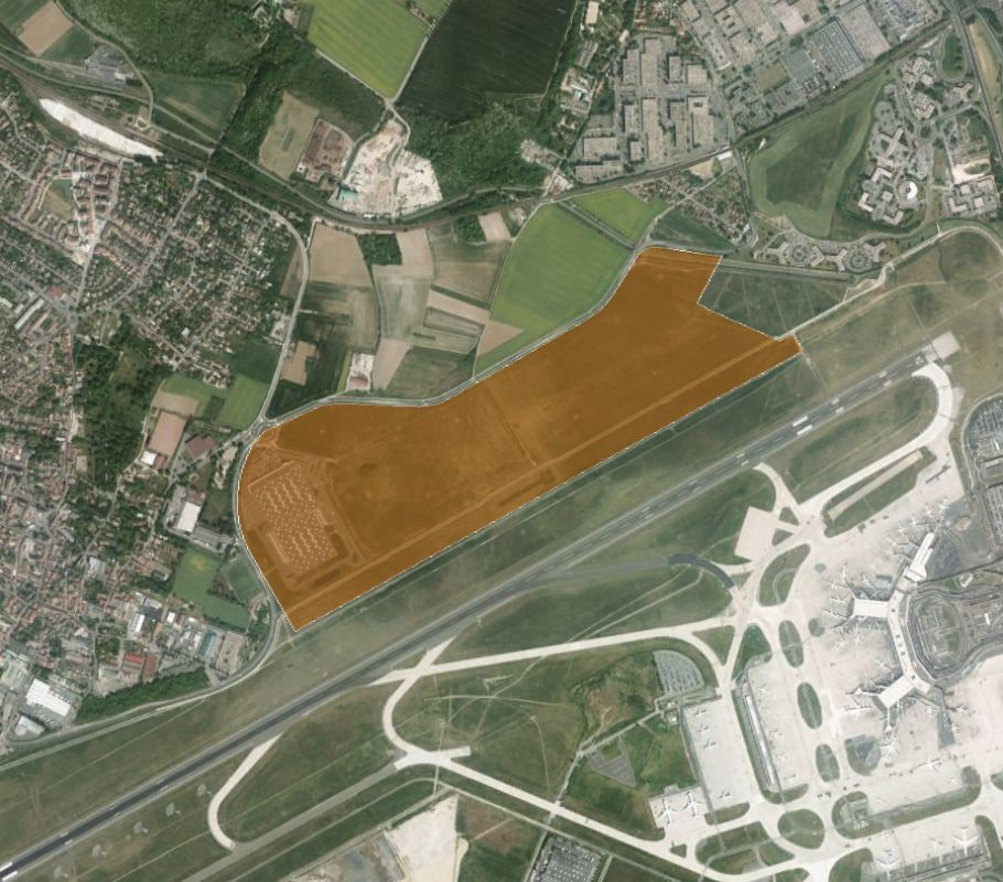 ADP Zone Nord Ouest