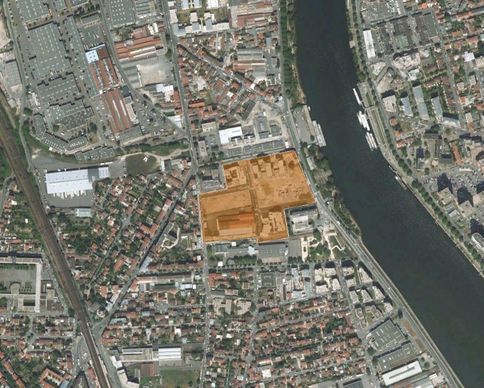 Les Docks Du Port