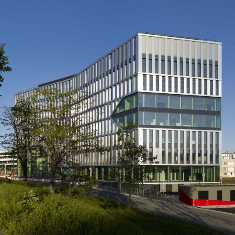 Immeuble Via Verde