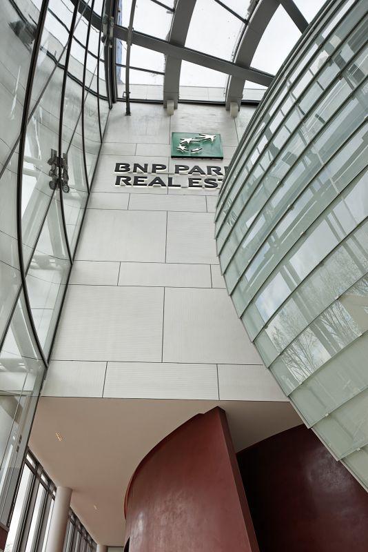 Siège Social BNP Paribas Real Estate