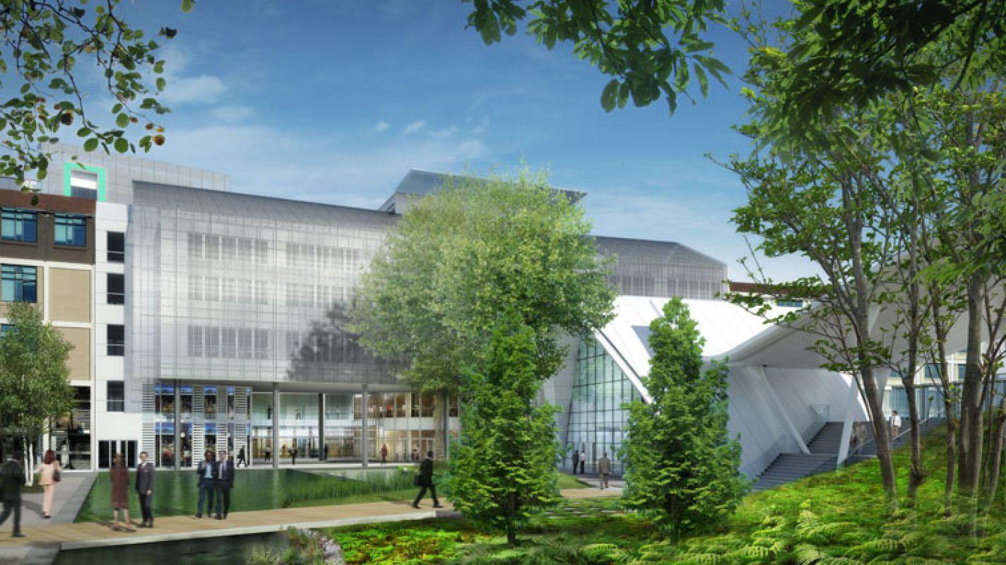 Campus Evergreen
