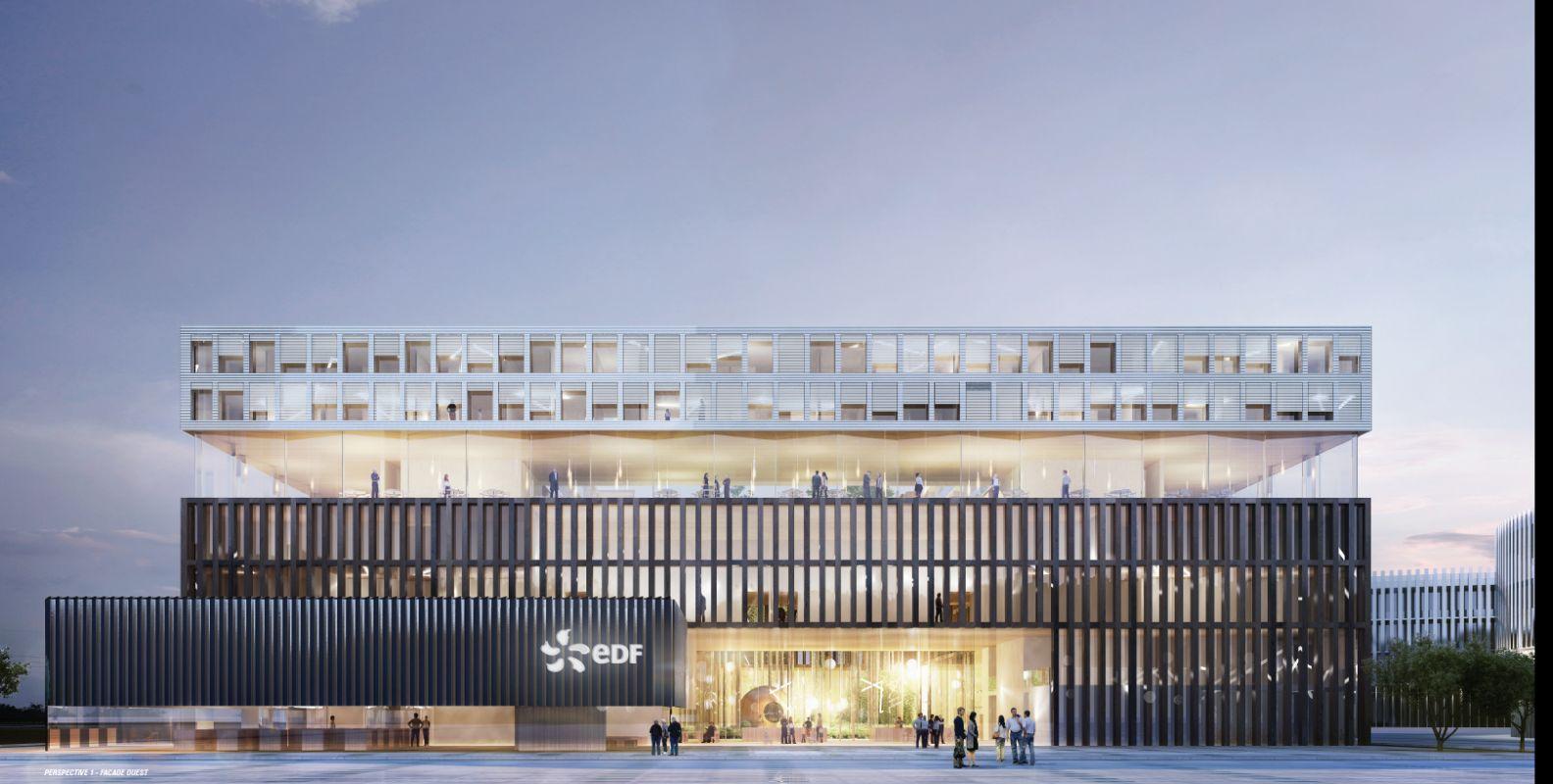 EDF Lab - Campus
