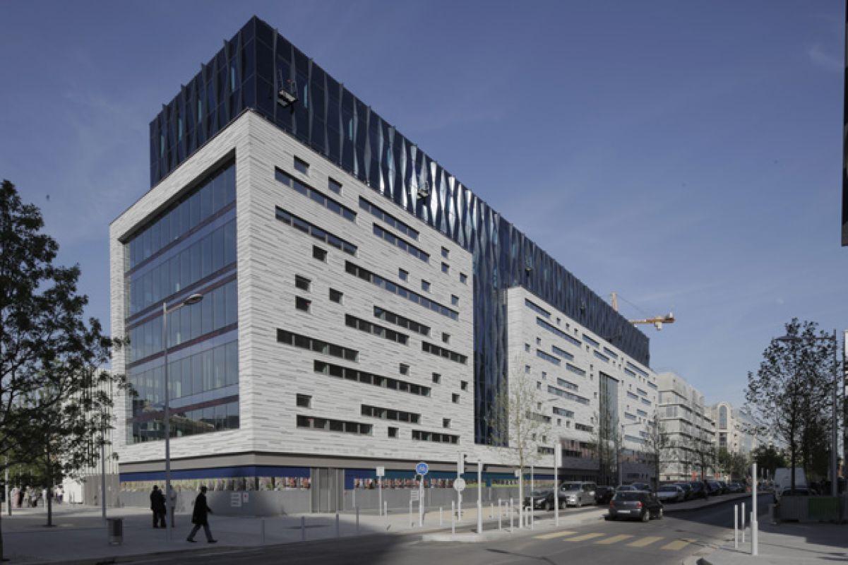 Etik - Bureaux et commerces BBC