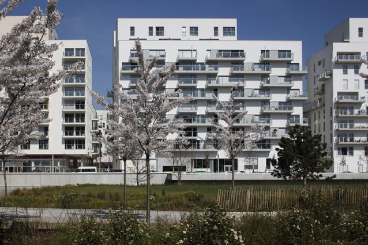 Horizon Parc - Logements