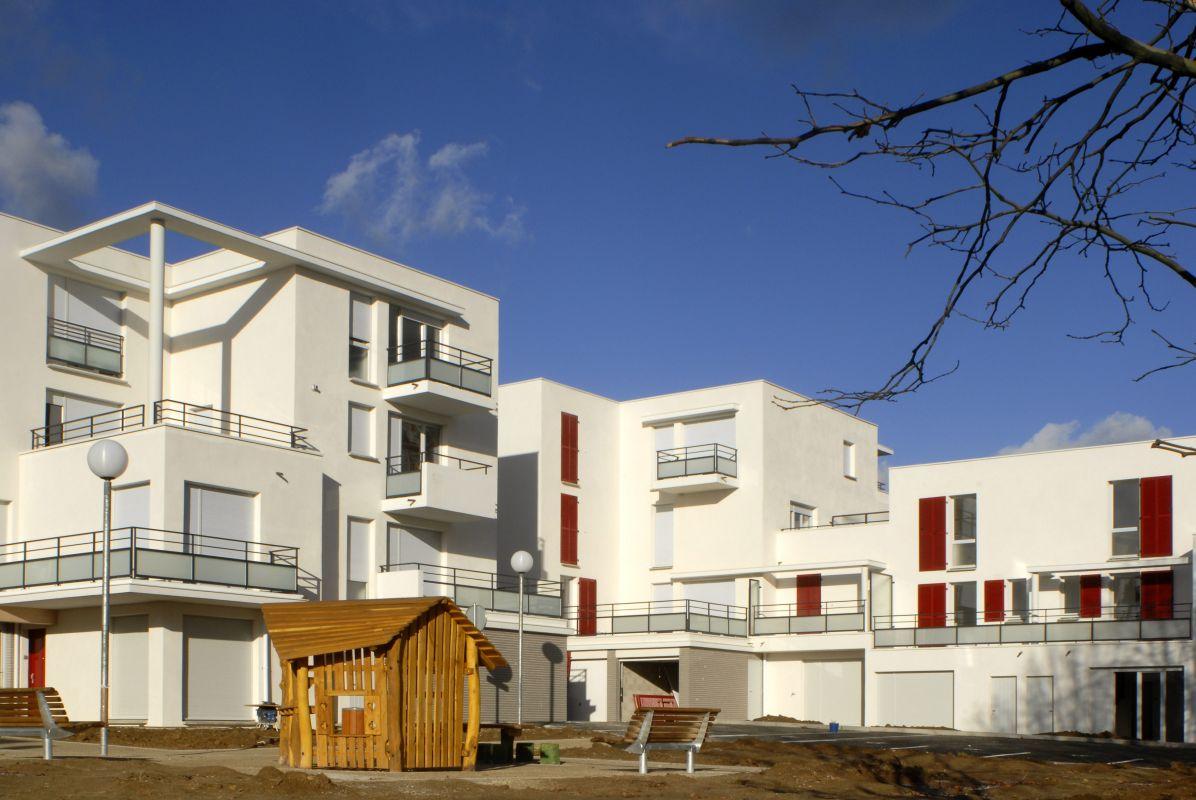 33 logements