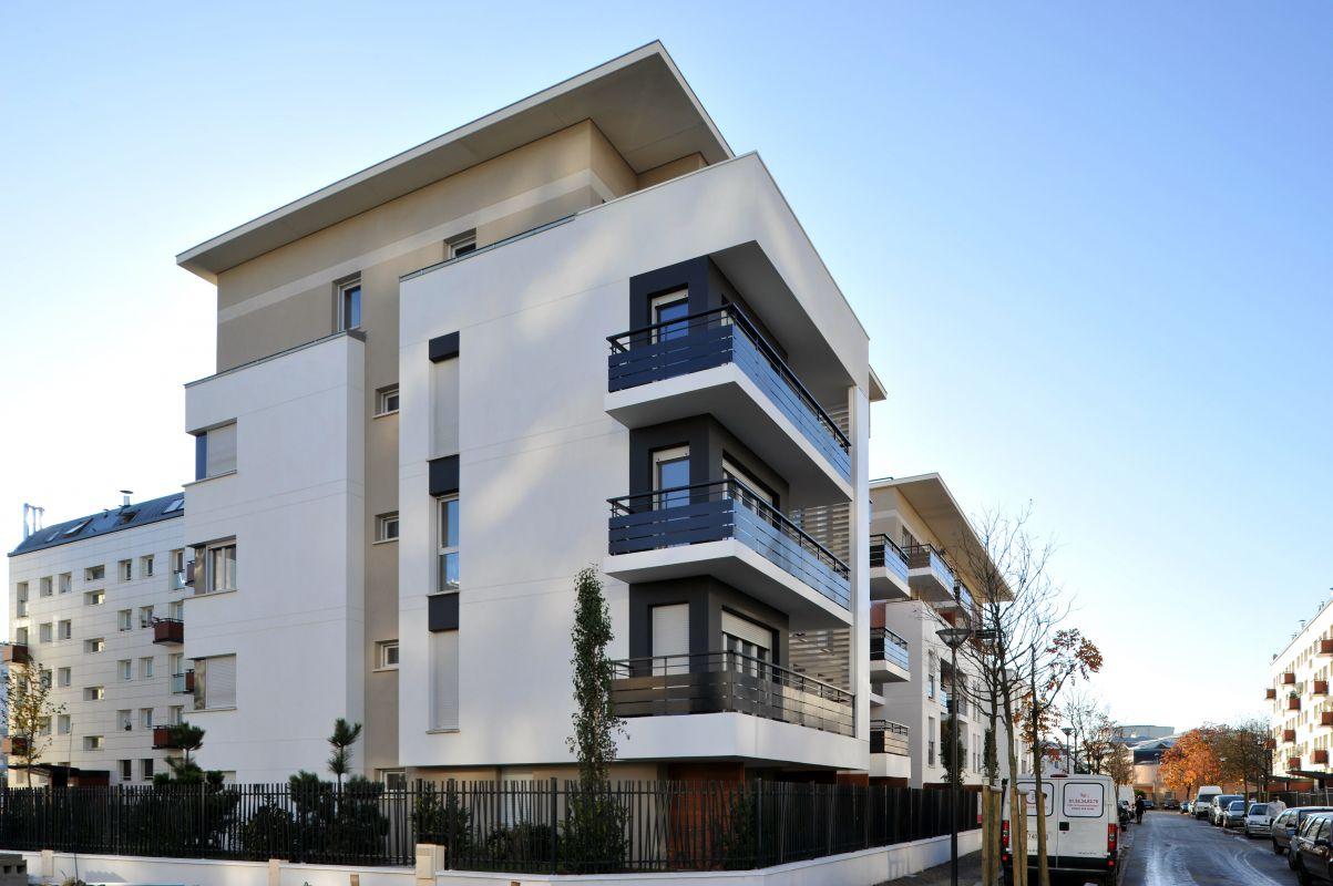 32 logements