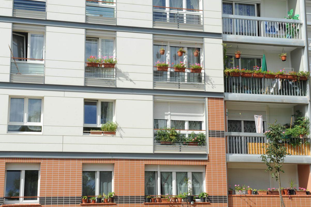 177 logements