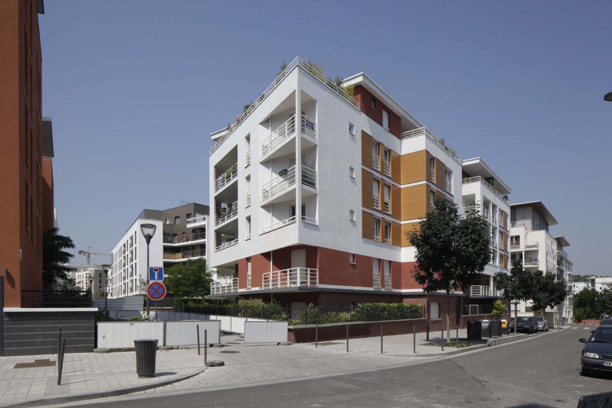 56 logements