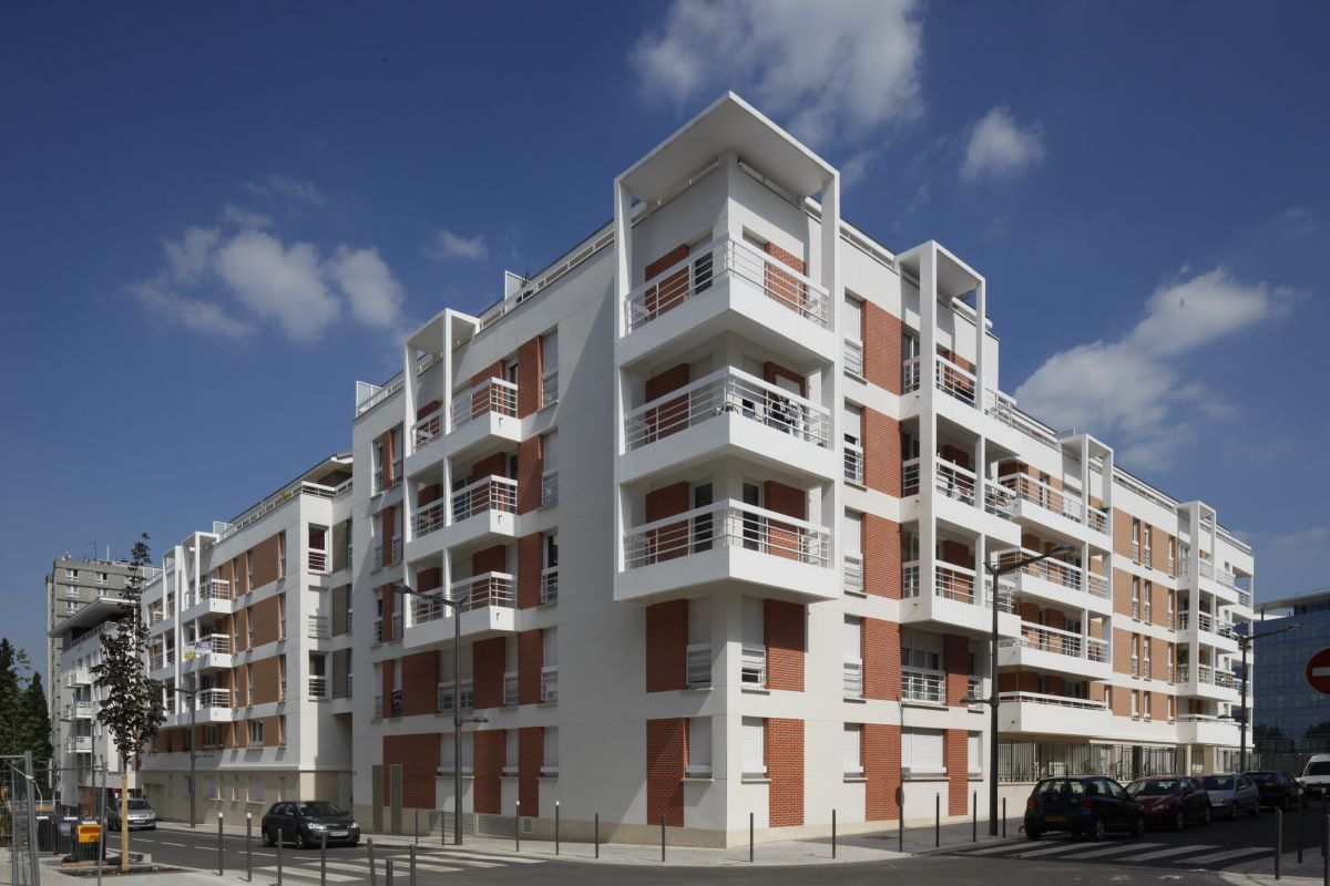 82 logements