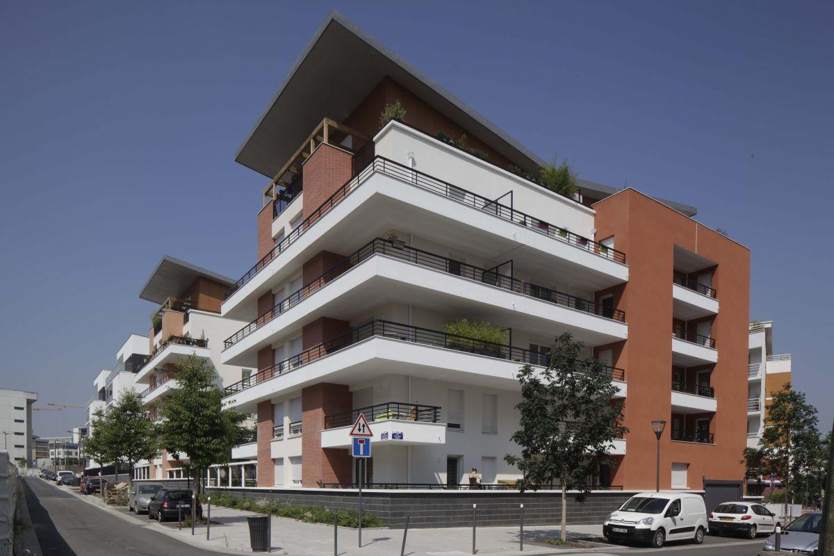 62 logements