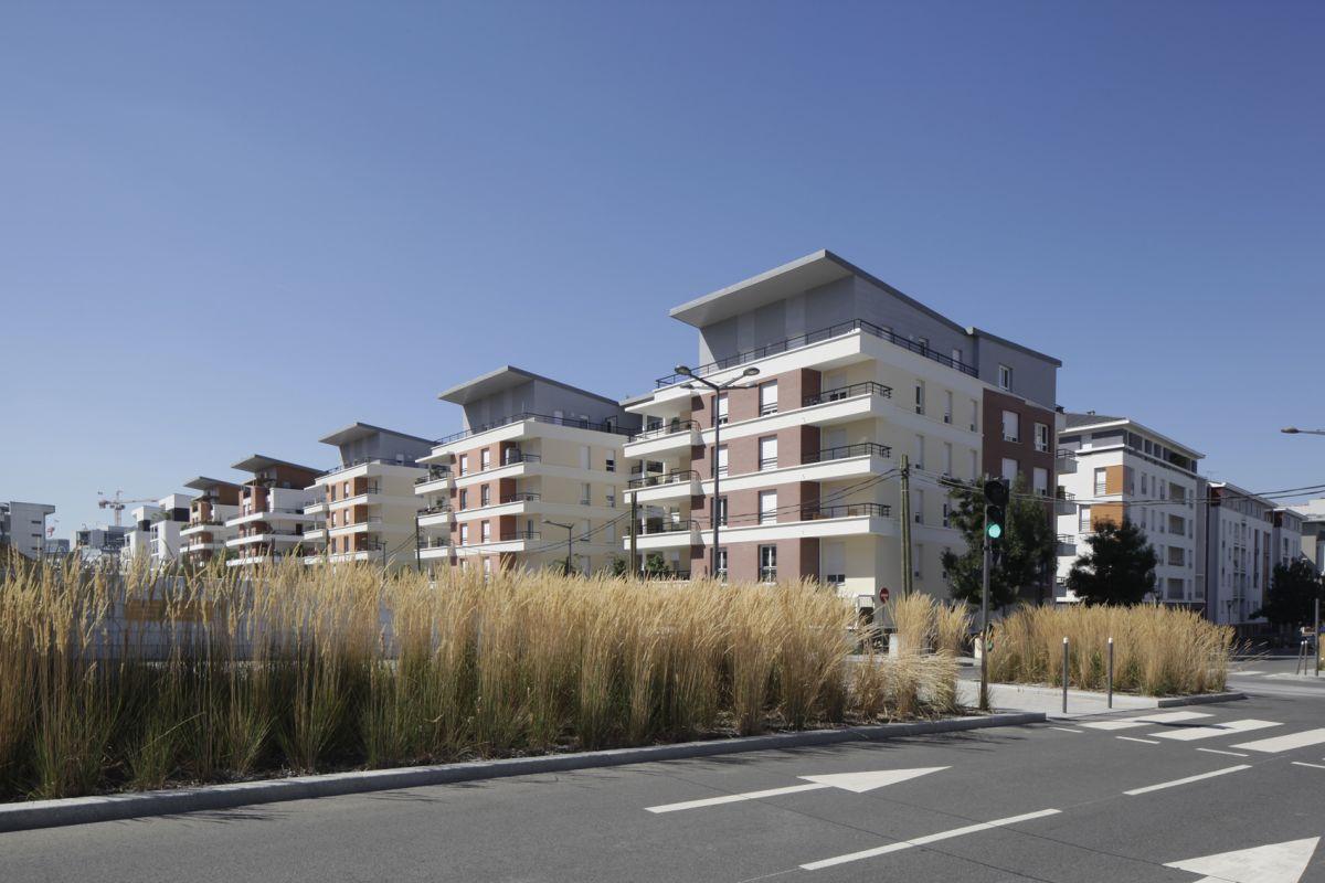 98 logements
