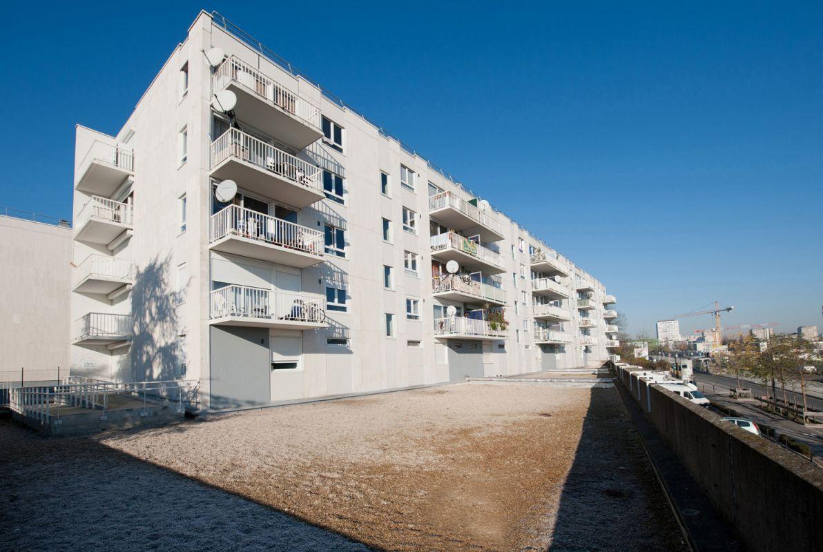 122 logements