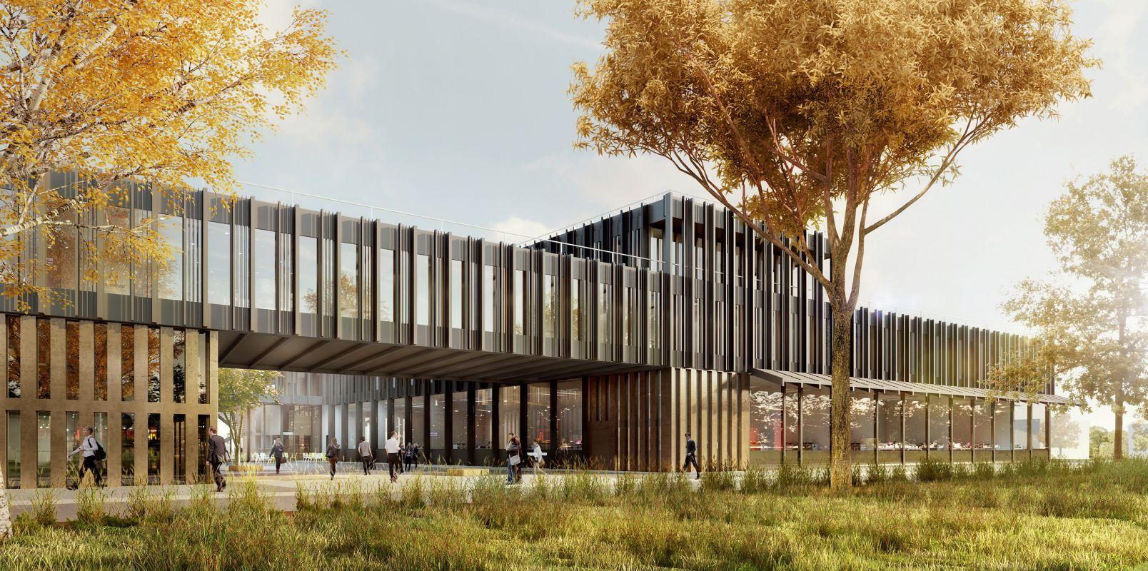 Université Paris-Sud - Opération FAST-LPTMS-IPA