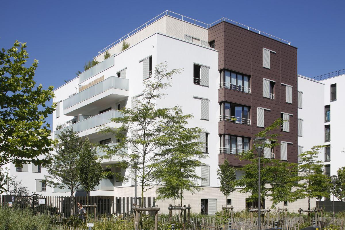 74 logements