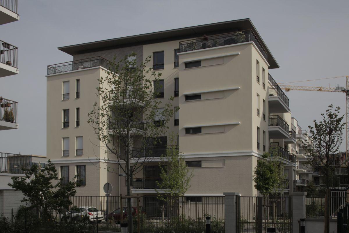 26 logements