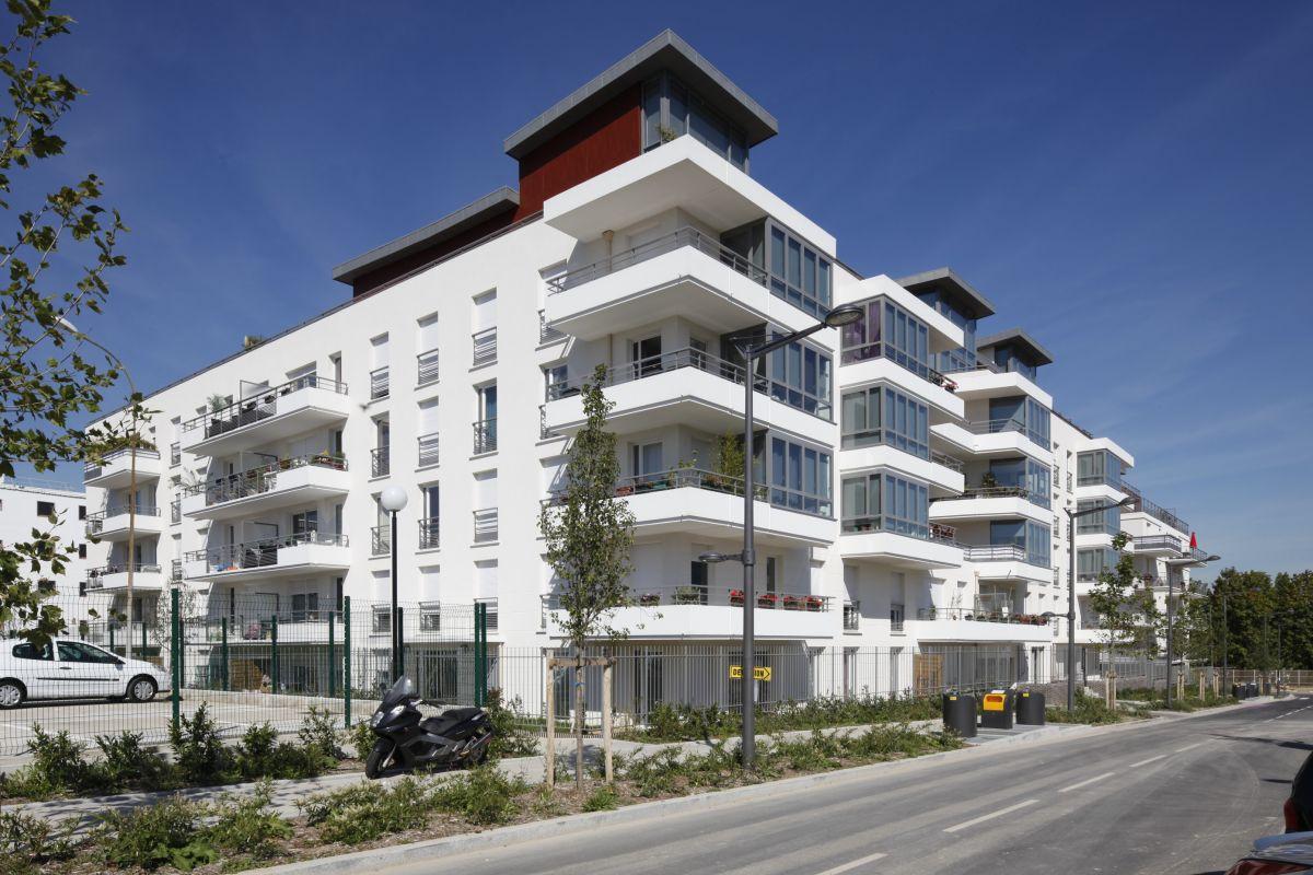 112 logements