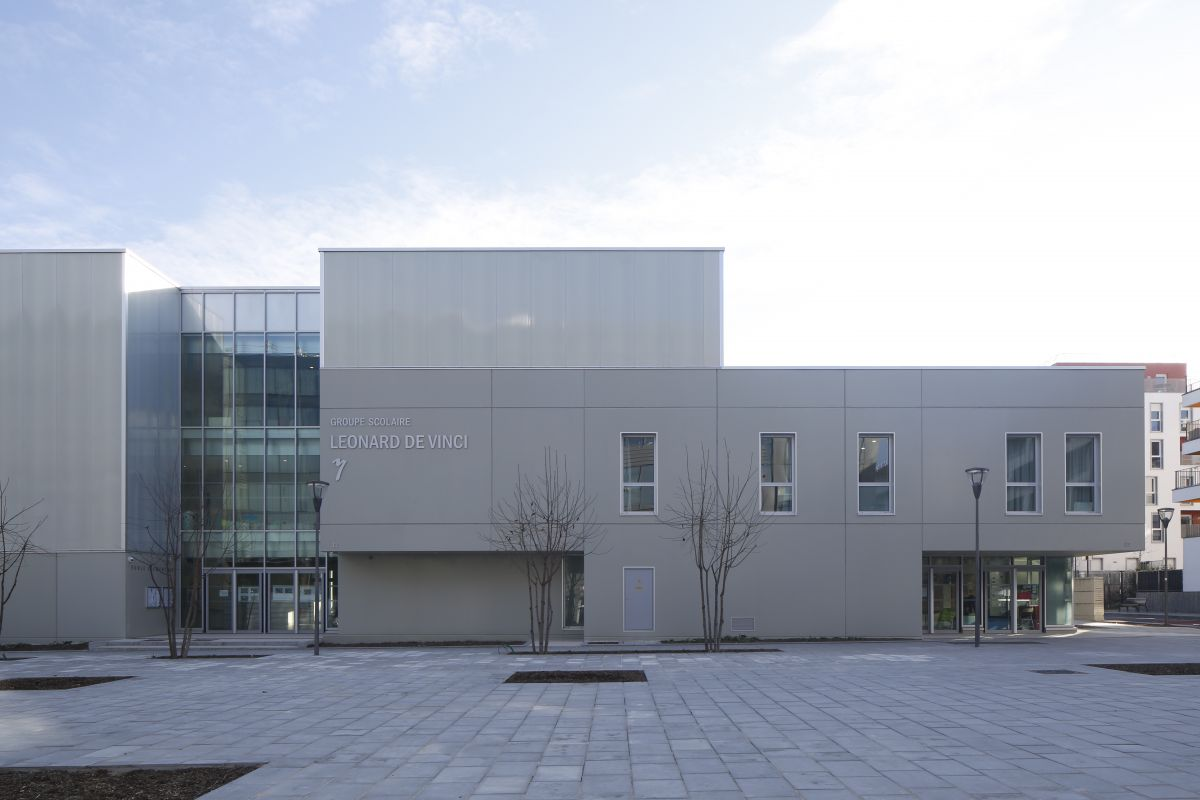 Ecole Léonard de Vinci